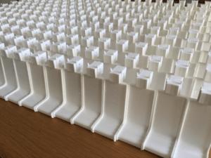 batch 3d print model