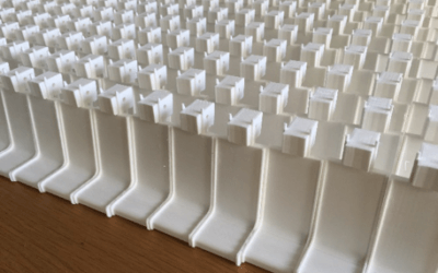3D Printing supports STEM learning for the Martin-Baker Aircraft Co Ltd