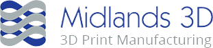 Midlands 3D Printing Service