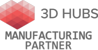 Midlands 3D becomes 3D Hubs manufacturing partner