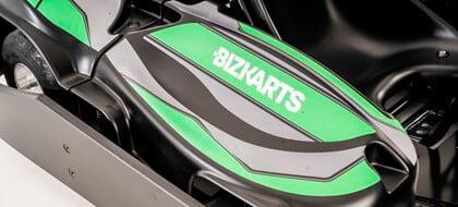 Bizkarts prototype 3d printed bodywork