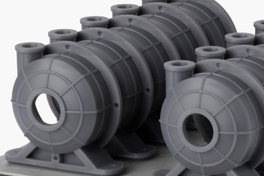 3D Printing with PLA Plastic